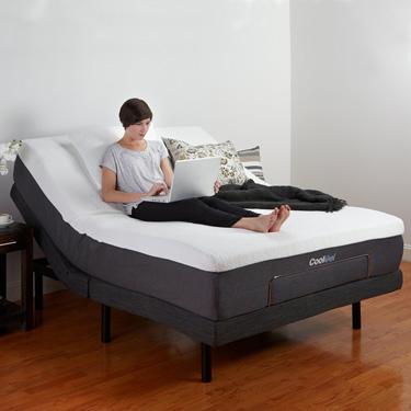 adjustable comfort by classic brands