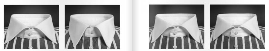 COLLARS - classic collar variations