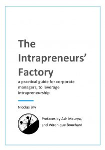The Intrapreneurs Factory