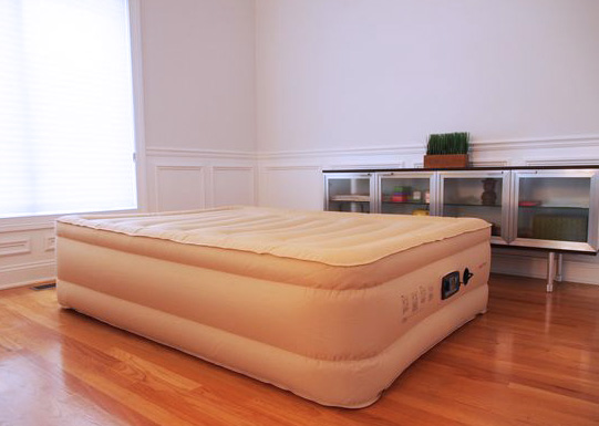 TOP Three most sturdy, heavy responsibility air mattresses – 2019 replace