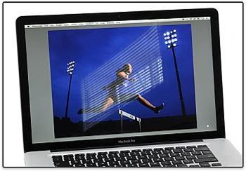Glossy Screen