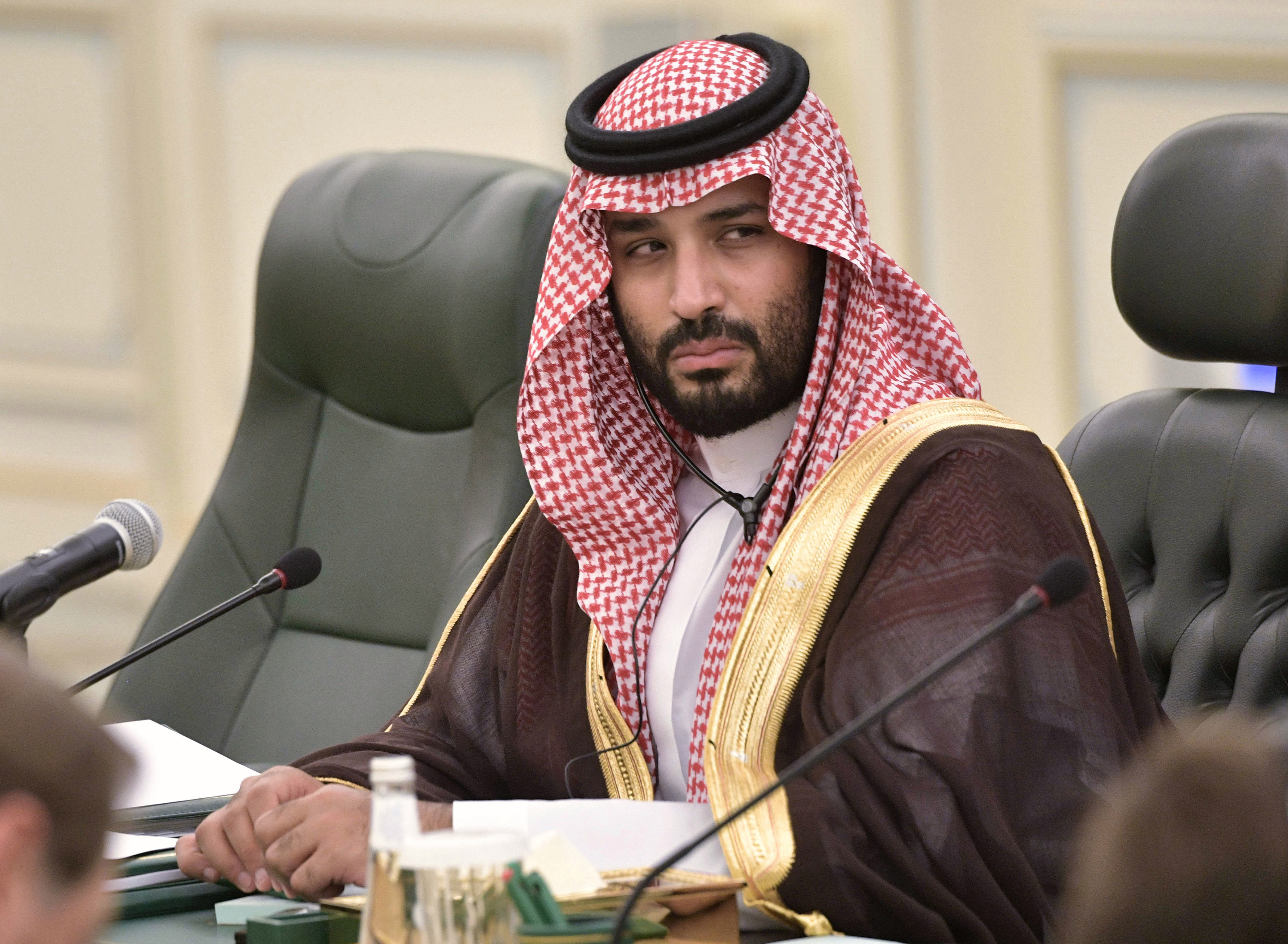 Saudi Arabia has denied that Mohammed Bin Salman was behind the WhatsApp hack