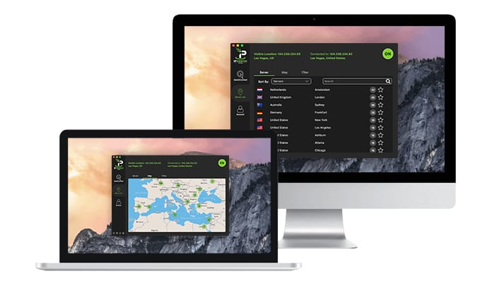 best free vpn mac