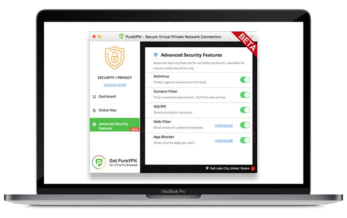 vpn app for mac