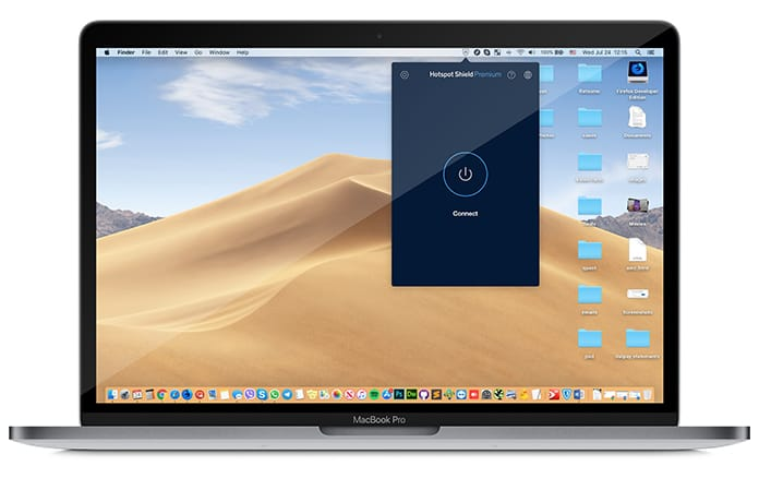fastest mac vpn 2019