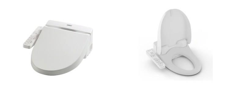 TOTO-SW203401-C100-WASHLET-Electronic-Bidet-Toilet-Seat-with-PreMist