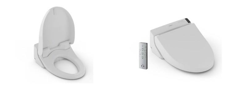 TOTO-SW204401-C200-WASHLET-Electronic-Bidet-Toilet-Seat-with-Premist-and-SoftClose-Lid