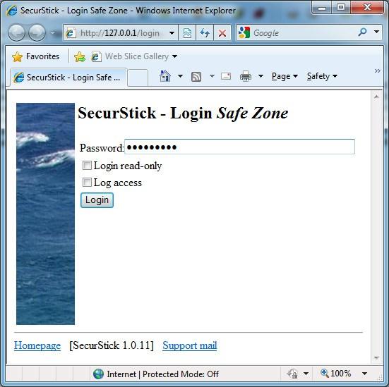 SecurStick