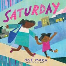 Favorite Diverse #Ownvoices Picture Books
