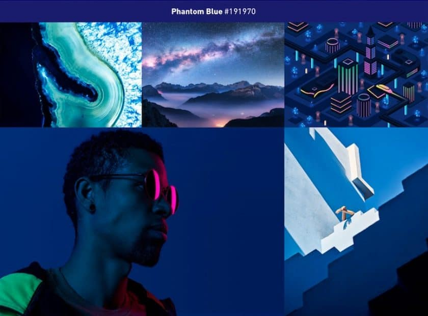 "Shutterstock Phantom Blue ></noscript> 48 Breathtaking Pictures Traits 2020″ peak=""621″ width=""840″ /></p><h4><b>123RF: Daring Colors & Neon Aptitude</b></h4><p>Colors will tackle a extra vivid, vibrant presence within the images world for all digital mediums. Make use of brilliant and daring visuals to seize a viewer's consideration or create a advertising and marketing and design splash.</p><div id="