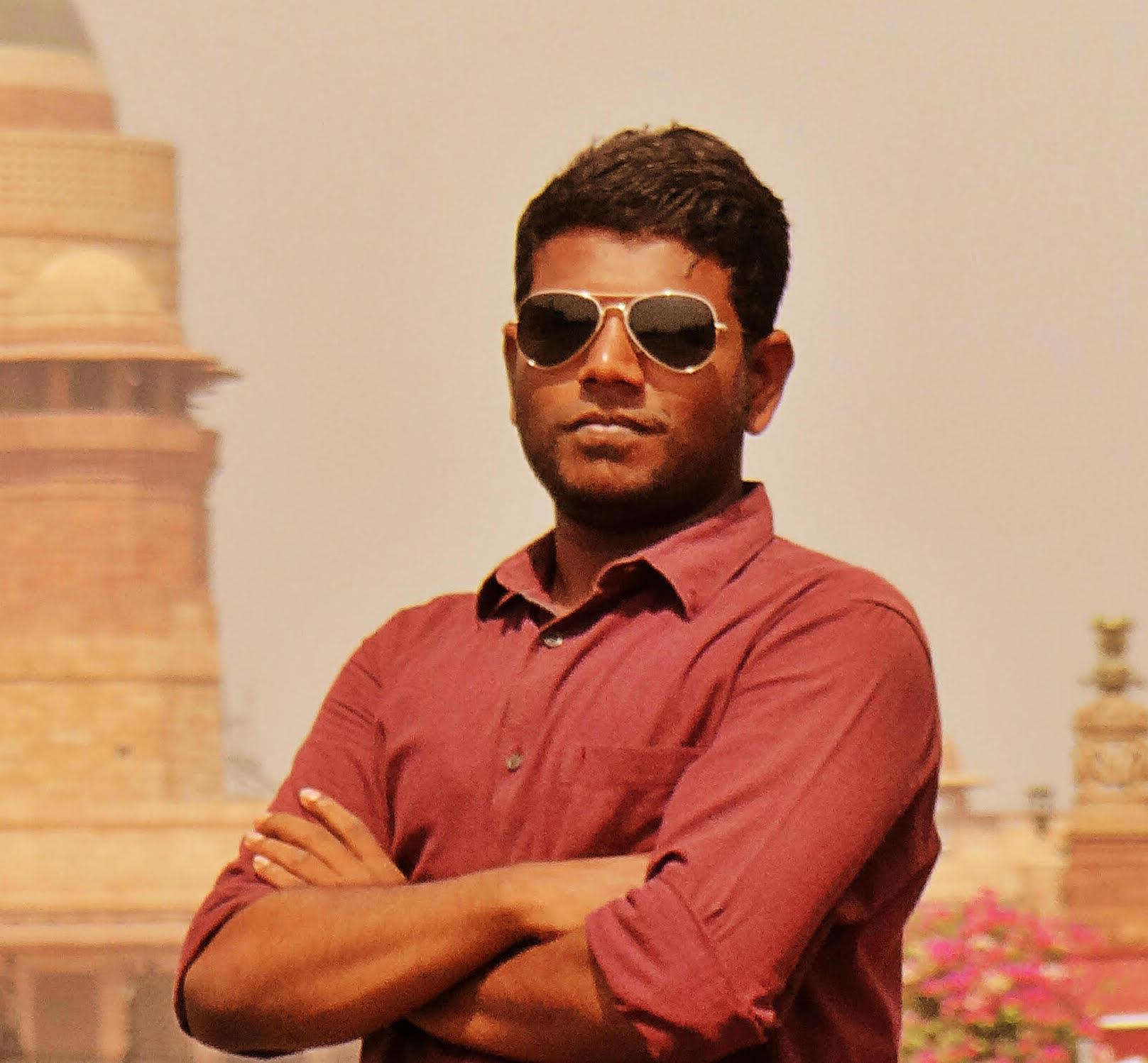 Mani Prabhakaran