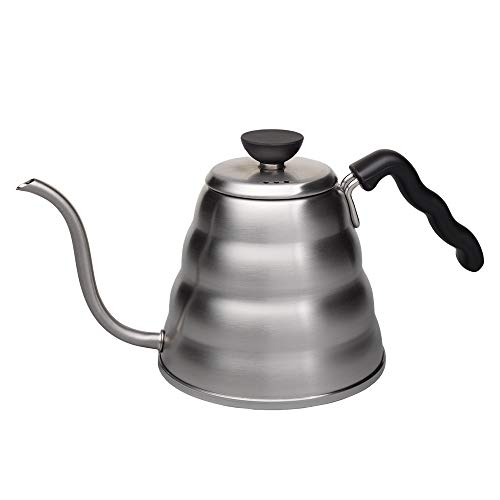#2 - Hario Pour Over Kettle