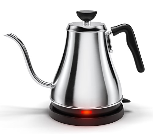 #5 - Willow & Everett Electric Kettle