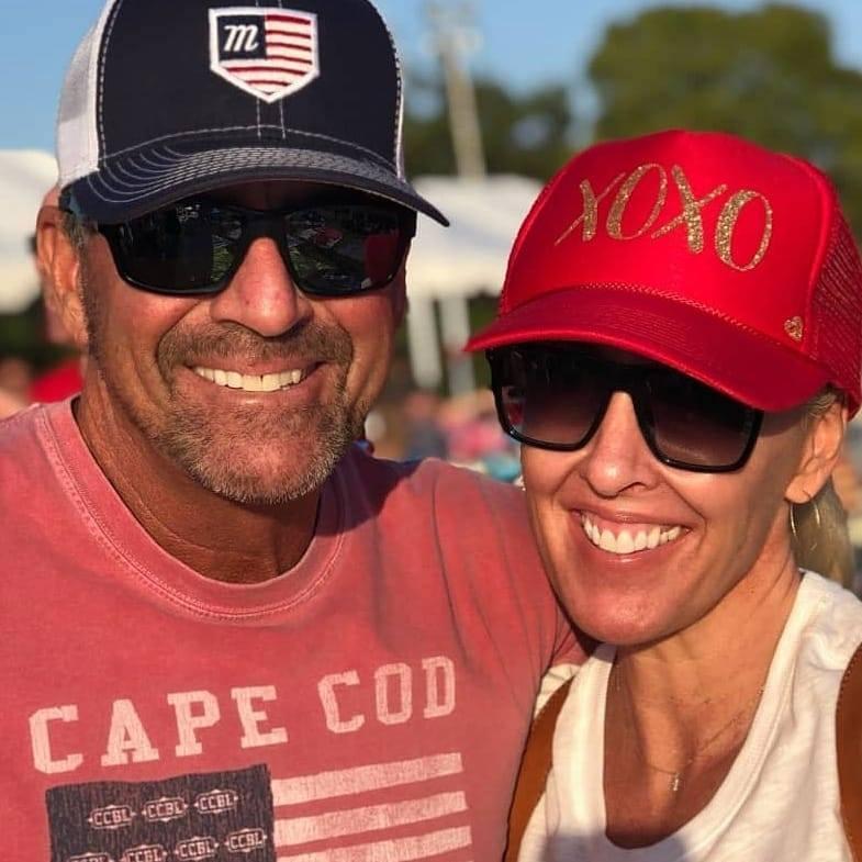 John Altobelli, a college baseball coach, and his wife Keri Altobelli were also killed in the crash