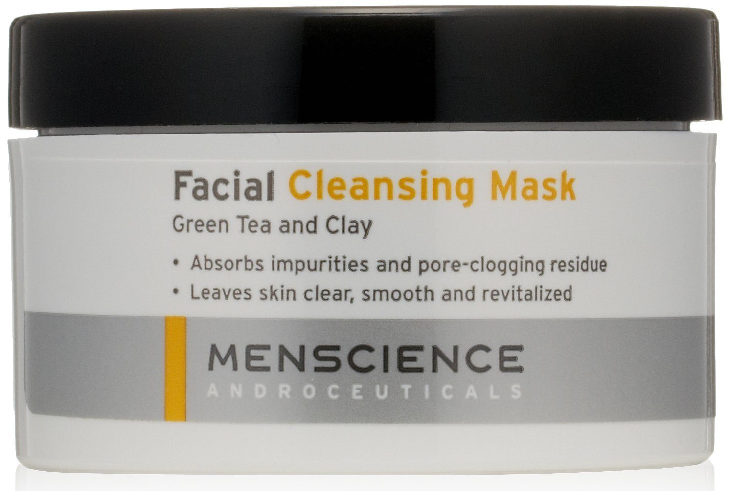 MenScience Facial Cleaning Mask