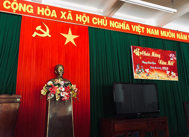 Central Vietnam: A Long-lasting Tradition of Just How Much Washington agrees to Go