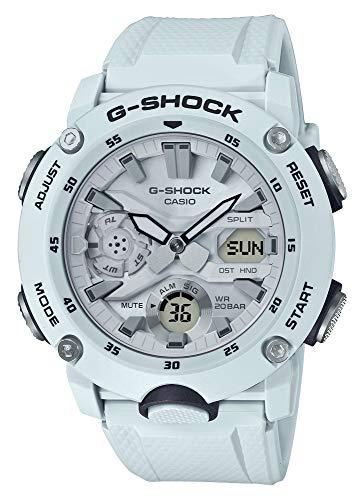 CASIO G-SHOCK GA-2000S-7AJF Series