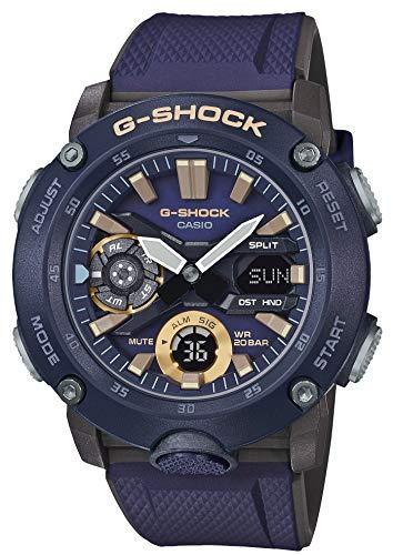 CASIO G-SHOCK GA-2000-2AJF Series
