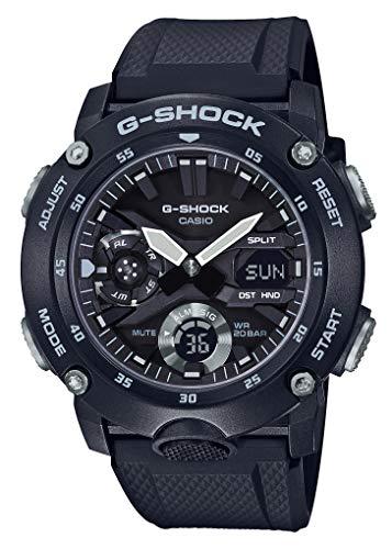 CASIO G-SHOCK GA-2000S-1AJF Series