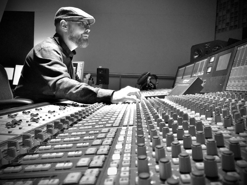 Jackson MacInnis Sr. Director of Studio Operations at SiriusXM