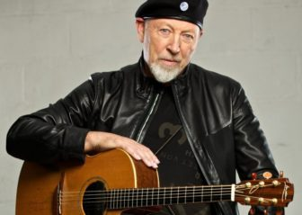 Richard Thompson interview 2020