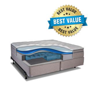 top choice in luxury air mattresses