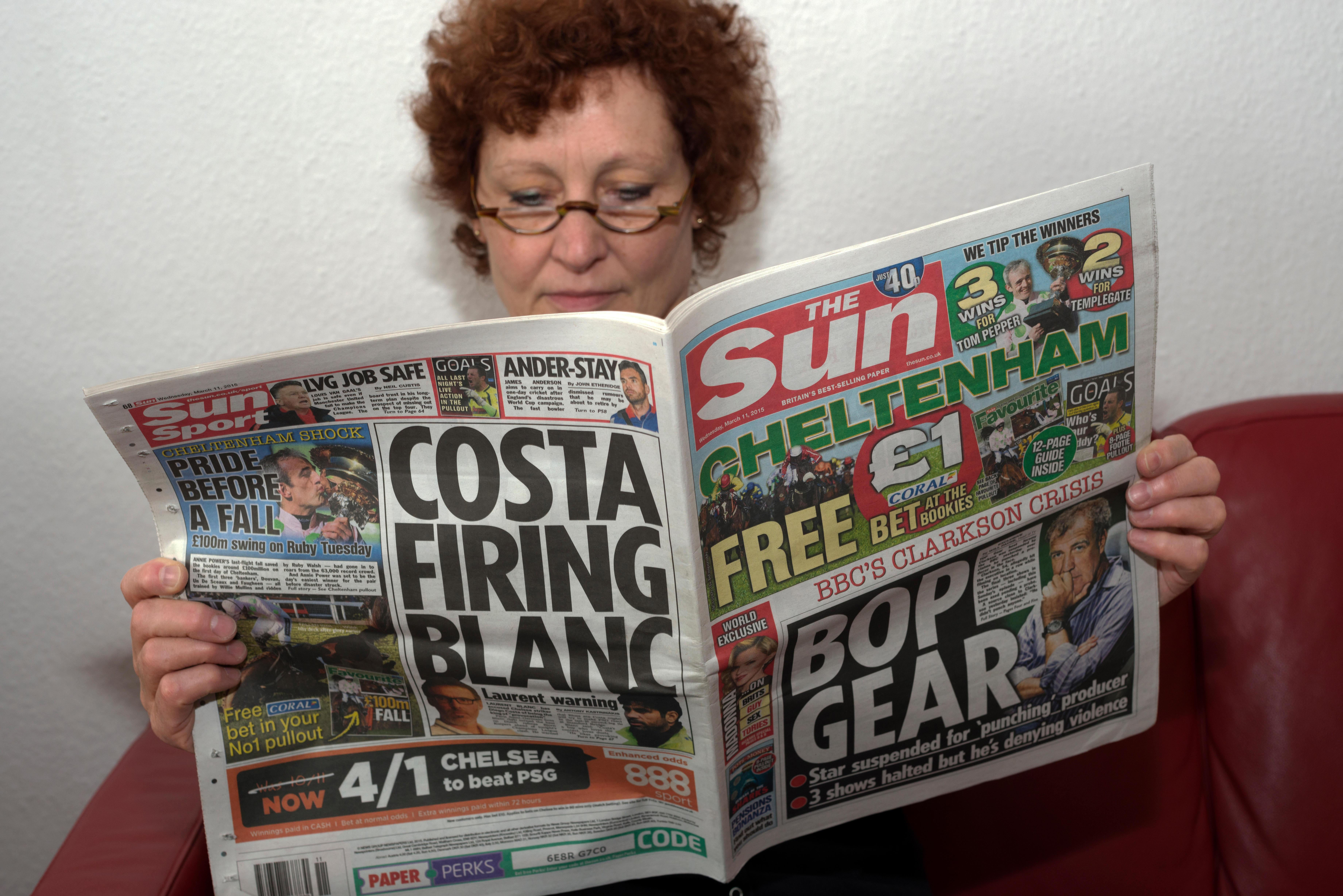 Kate Jackson asks Sun readers what their visions are for the year 2020 and beyond