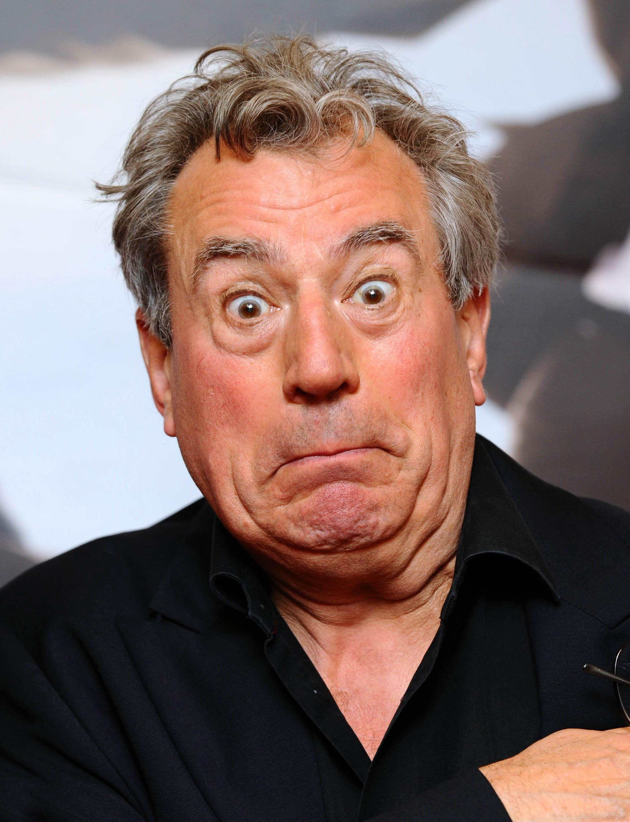 Terry Jones has been remembered for his unique sense of humour after passing away aged 77