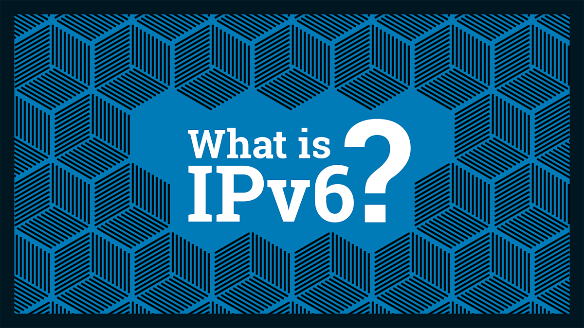 What is IPv6?