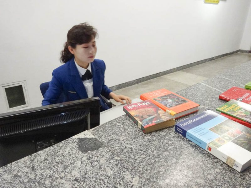 Foreign Language Books