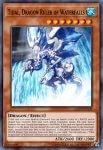Yugioh banned list card Tidal, Dragon Ruler of Waterfalls