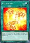 Yugioh banned list card Rekindling