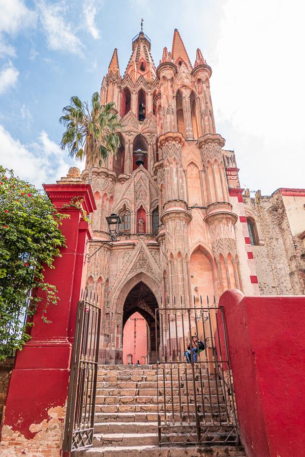 Parroquia de San Miguel Arcángel Church