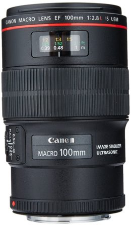 canon ef 100mm f2.8 macro is usm