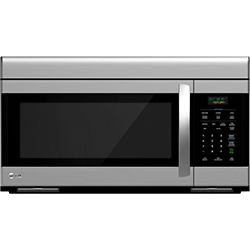 LG-LMV1683ST-Microwave-Oven-Review