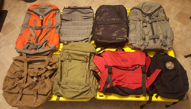 Carryology Classified