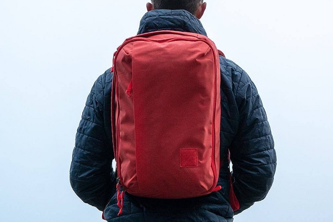 EVERGOODS Limited Edition CPL24 Ultra Red
