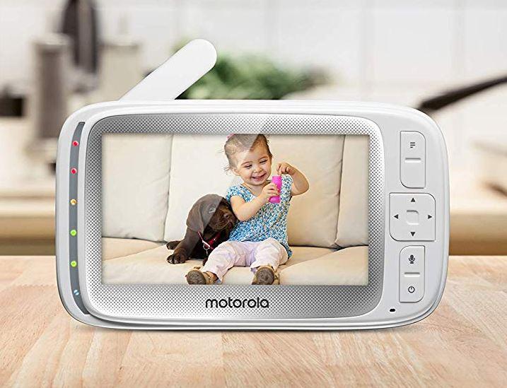 Motorola Connect40