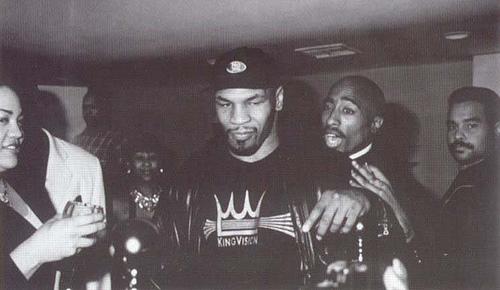 Tyson-Douglas 4