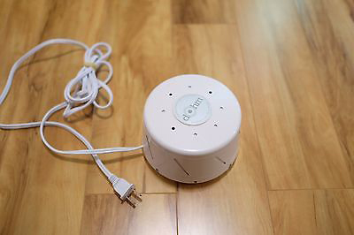 top view of the sleep easy sound conditioner