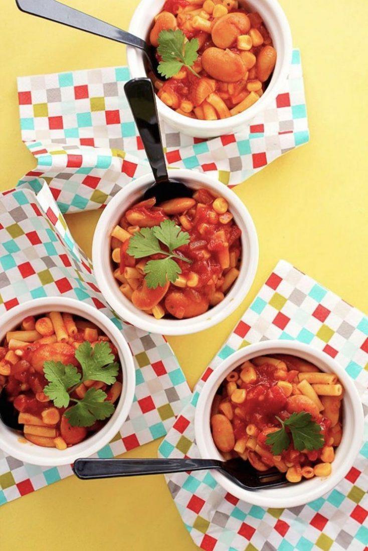 Mexican Macaroni
