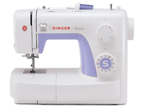 singer simple portable sewing machine-min