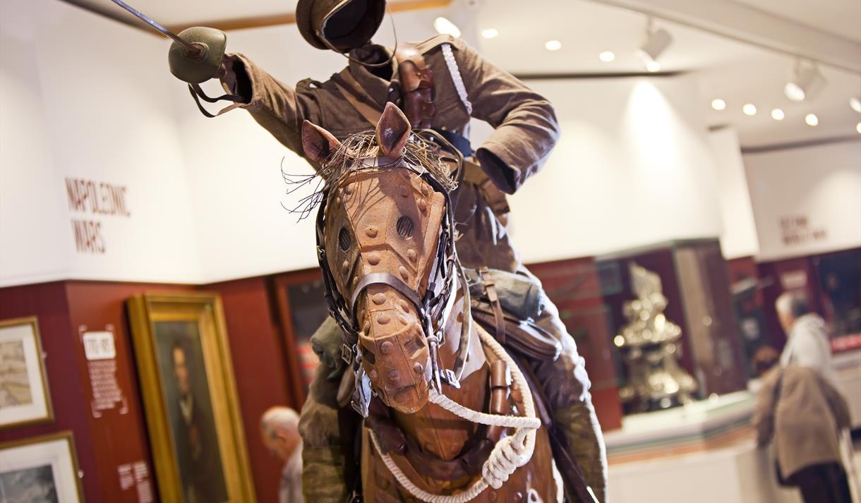 Fringe Event – York Army Museum
