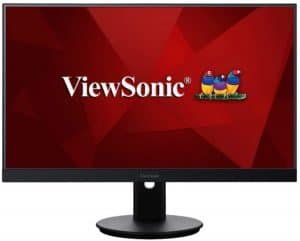 ViewSonic VG2765 Monitor For Macbook Pro