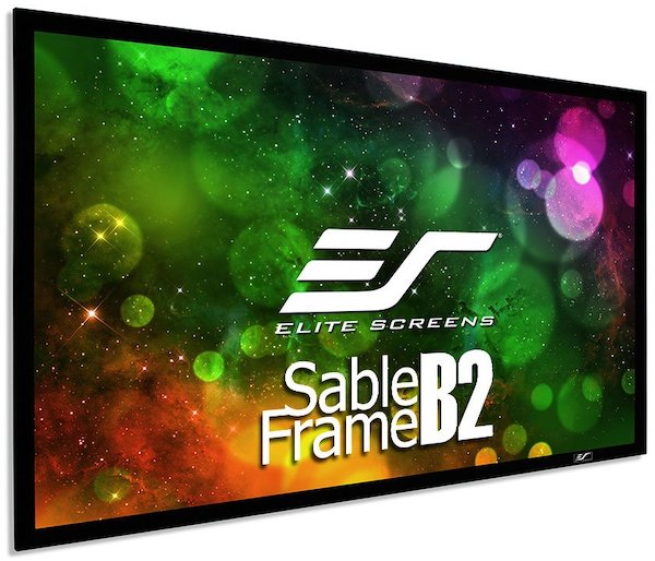 elite screens sable frame-min