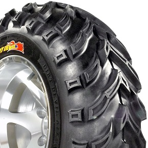 GBC Dirt Devil Bias ATV Tire