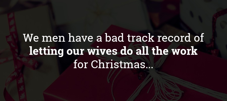 Wife wants divorce after Christmas
