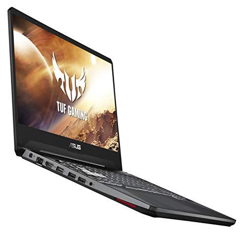 Asus TUF FX505DT Gaming Laptop, 15.6'...