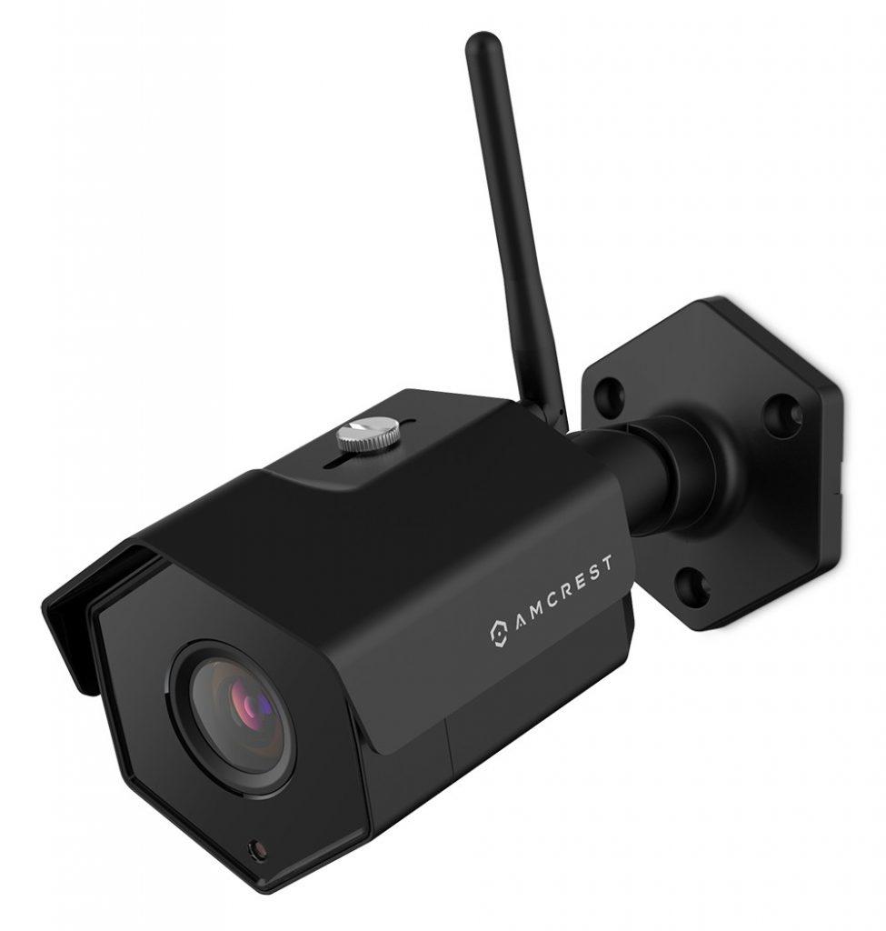 Amcrest 4MP IP Camera WiFi UltraHD Wireless Outdoor Security Camera