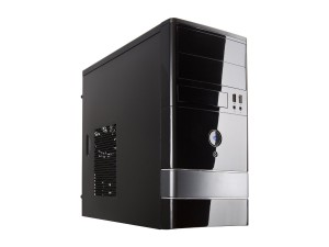 Rosewill Dual Fans Case